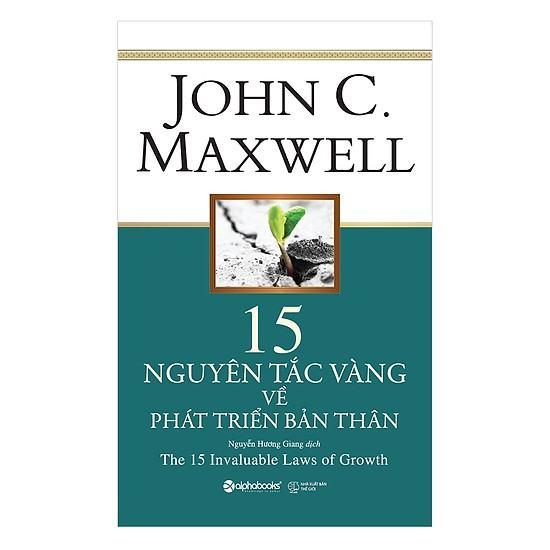 width=550Giới thiệu sách 15 nguyên tắc vàng về phát triển bản thân pdf