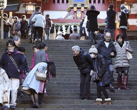 Hướng dẫn làm thủ tục khám sức khỏe và hồ sơ đi Nhật