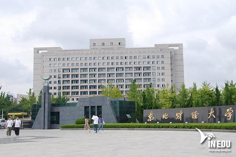 Chọn trường là một trong những điều cần lưu ý khi du học Trung Quốc vô cùng quan trọng