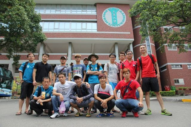 Tổng quan các hệ du học Đài Loan dành cho du học sinh