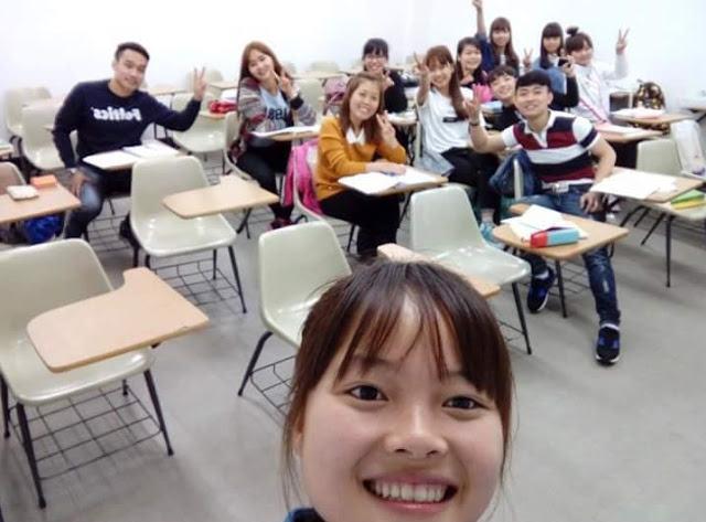 Đã có chứng chỉ Topik không đi du học Hàn Quốc thì ở lại nước làm gì?