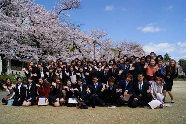 Những điều thú vị của nền giáo dục ở Nhật Bản