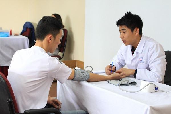 Kinh nghiệm và hướng dẫn khám sức khỏe xin visa đi du học Đài Loan mới nhất 2018