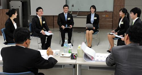 Kinh nghiệm phỏng vấn visa du học Hàn Quốc tại đại sư quán