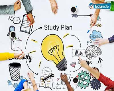 Study Plan du học là gì? Cách viết Study Plan du học sao cho chuẩn