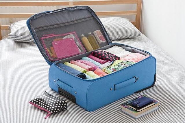 Đi du học nên mua vali size bao nhiêu ?Vali đi nước ngoài nên mua loại nào