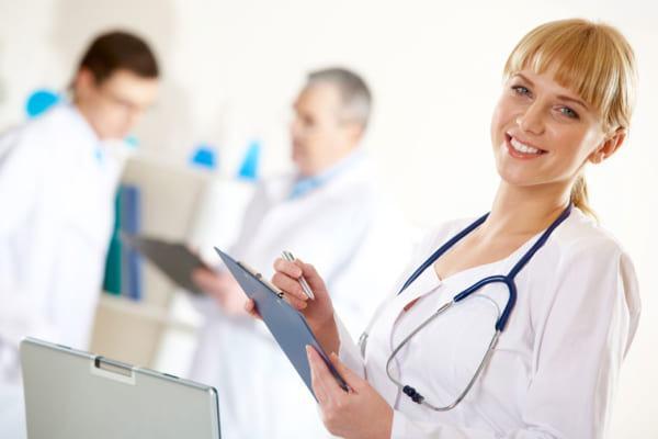 Ngành registered nurse là gì? Ngành registered nurse ở Mỹ như thế nào ?