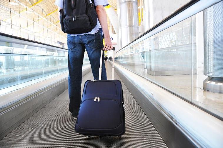 Trước khi đi du học nên mang vali loại nào?
