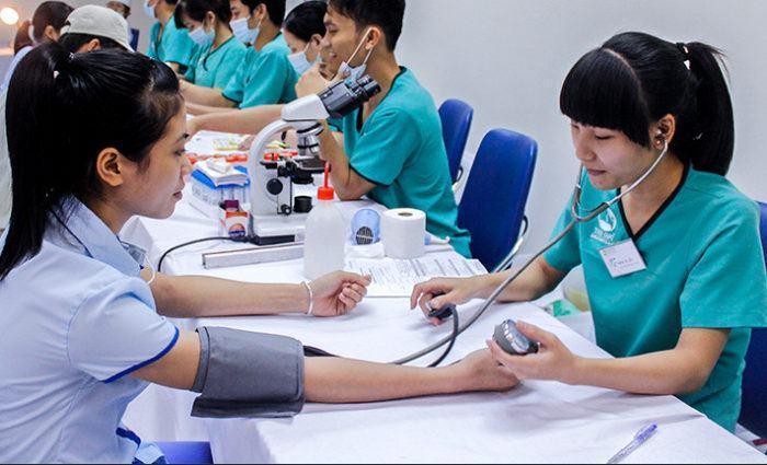 Kinh nghiệm khám sức khỏe đi du học Đài Loan mới nhất 2020