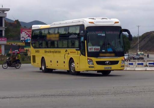 Tổng hợp xe khách đi Lào Cai mới nhất 2021