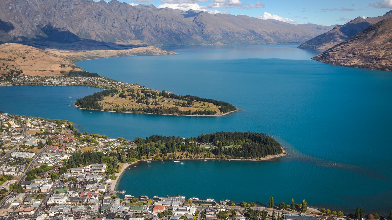 Visa du lịch/thăm thân/công tác New Zealand