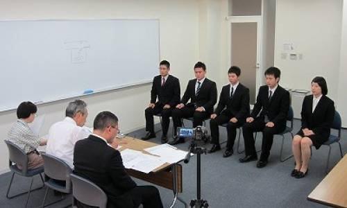 Một số điều cần chú ý khi phỏng vấn đại sứ quán Nhật Bản