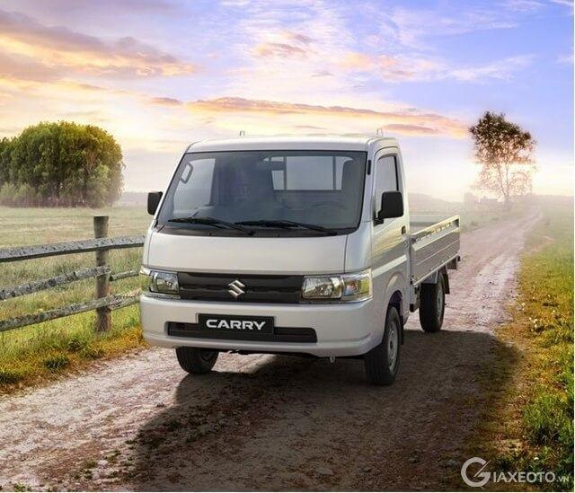Suzuki Super Carry Pro