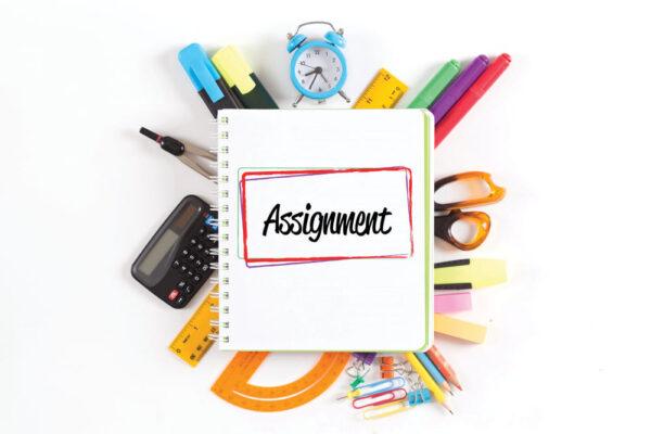 Tổng hợp các bài assignment mẫu nhiều chủ đề 2021