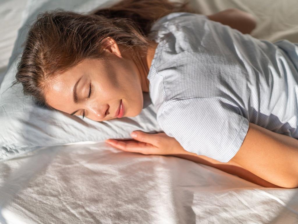Những thói quen tốt nên làm trước khi đi ngủ