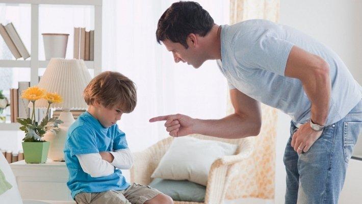 10 nghịch lý trong cách dạy con trẻ ở bậc phụ huynh