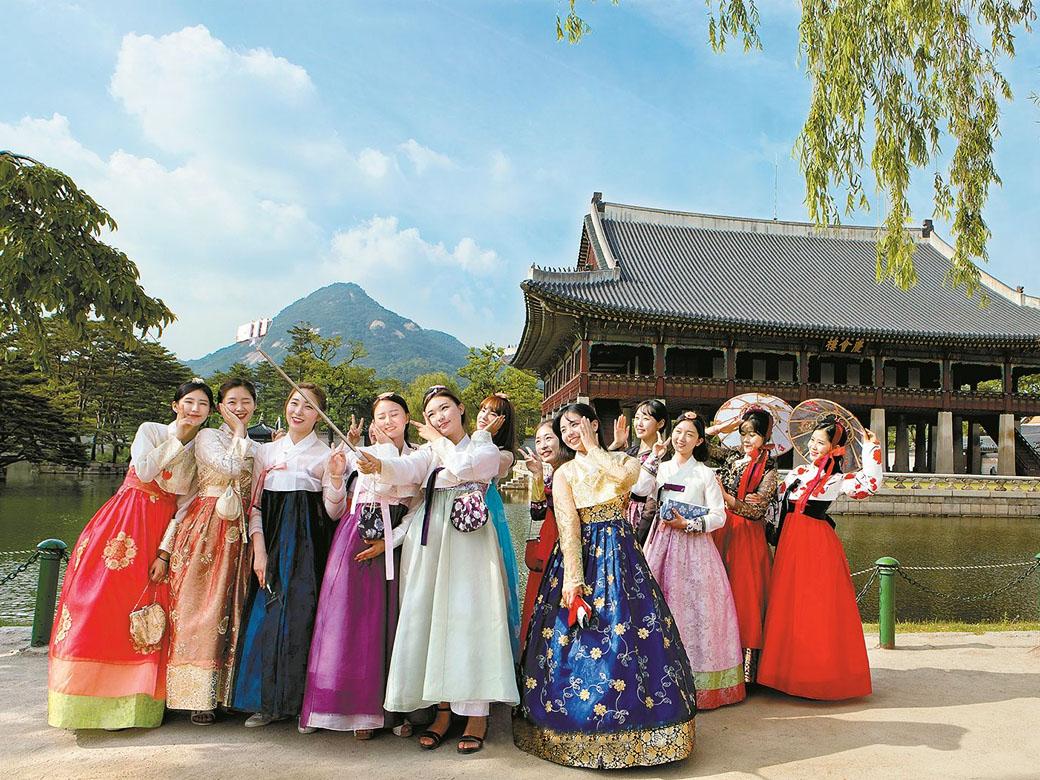 Hàn Quốc không chỉ có idol!