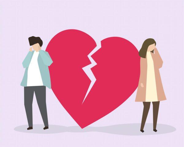 Ý nghĩa toxic là gì đối với một mối quan hệ?