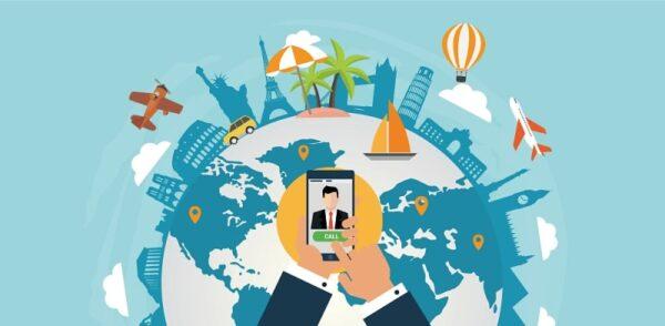 Mức lương trung bình của ngành Kinh doanh quốc tế