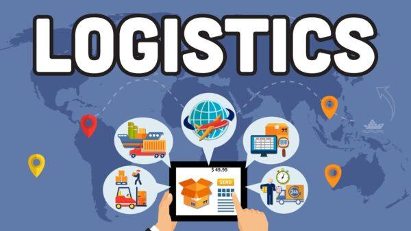 Logistics và Quản lý chuỗi cung ứng