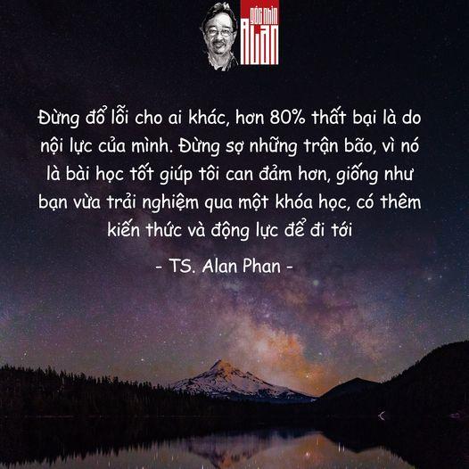 TS. Alan Phan